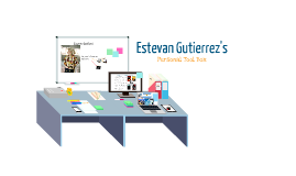 Estevan's Personal Toolbox