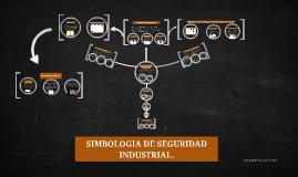 SIMBOLOGIA DE SEGURIDAD INDUSTRIAL.