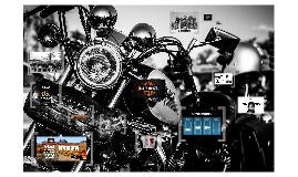 Copy of Harley Davidson - Análise Netnográfica