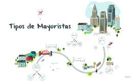 Tipos de Mayoristas