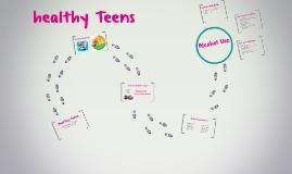 Healthy Teenagers