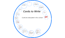 Cards to Write