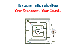 Navigating the High School Maze: Sophomore Year