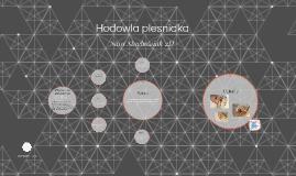 Copy of Hodowla plesniaka
