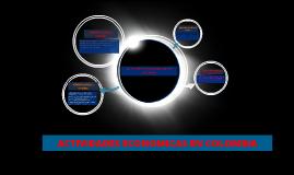 Copy of Copy of ACTIVIDADES ECONOMICAS EN COLOMBIA