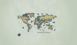Fransk imperialisme