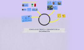 CONCILIO DE TRENTO Y CONVENTO DE LA ENCARNACIÓN