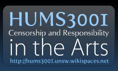 HUMS3001 Showcase