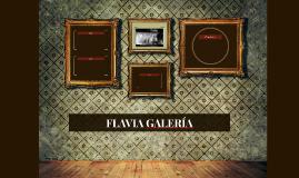 FLAVIA GALERÍA