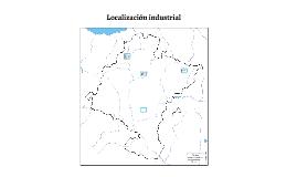 Localización industrial