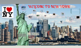 Copy of Oral Presentation 1: New York City