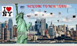Copy of Oral Presentation 1: New York City