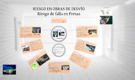 FALLAS EN PRESAS O ESTRUCTURAS (PRESA AGUAMILPA)