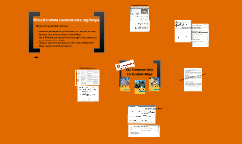 ELA Common Core Curriculum Maps