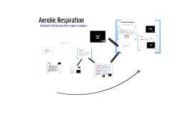 3.2: Aerobic Respiration