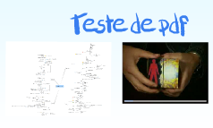 Teste de pdf
