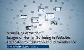 Visualizing Atrocities