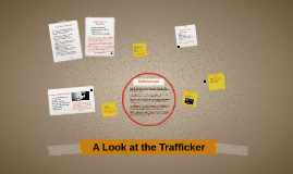 Overview of the Trafficker