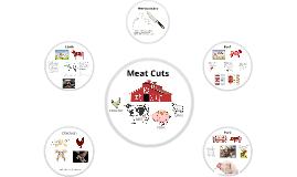 Copy of MEAT CUTS