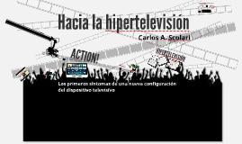 Copy of 'Hacia la hipertelevisión' (Scolari)