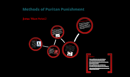 Puritan Punishment