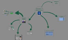 Copy of MATERIA Y MINERALES