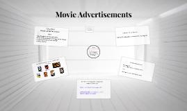 Movie Advertisements
