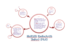 Copy of Market Research- Tesco