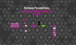 Patrones Paramétricos