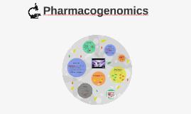Pharmogenomics
