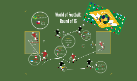 World of Football - Round of 16