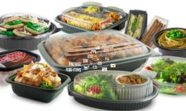 PACKAGE FOOD ITEMS