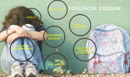 VIOLENCIA ESCOLAR (INCIDENTE)