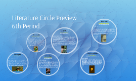 Literature Circle Preview