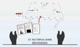 EL MULTIPLICADOR KEYNESIANO (UZIEL MONDRAGON)