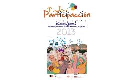 Foro Ciudad Joven II- 2013 - Un espacio para pensar la ciudad desde los y las jóvenes