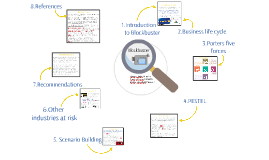 Copy of Understanding strategic management