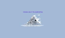 VENDAJES Y TRANSPORTES