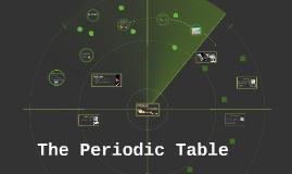 Periodic Table !!!