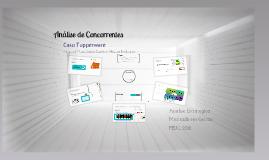 Copy of Análise de Concorrentes, Tupperware, Final