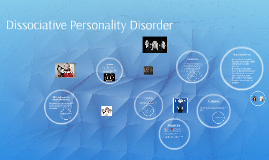 What is Dissociative Personality Disorder
