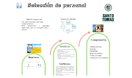selección de personal. Empresas