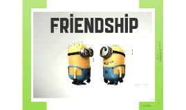 Copy of  Friendship Lesson 5th grade 2013