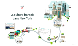 La Culture Français de New York