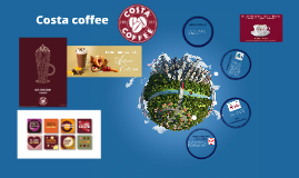 Copy of costa coffee