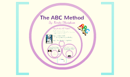The ABC Method