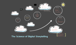 The Science of Digital Storytelling