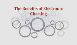 Saving Time with Electronic Charting