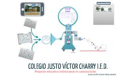 PRAE COLEGIO CHARRY