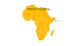 UNICEF na Africa